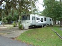 Make: Jayco Model: Other Year: 2008 Condition: Used