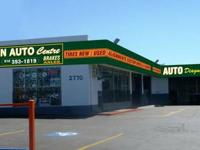 ********* AUTOMOBILE SERVICE CENTER ******.  *******