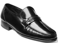 Timeless style and comfort making these loafers from