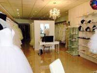 BUSY BRIDE? NO PROBLEM! WE ARE LOCATED AT 1110 AVE U