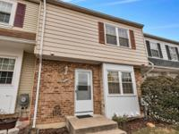 8208 Mountain Ash Way, Gaithersburg, MD