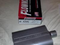 Flowmaster 40 Series Original