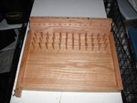 "fly tying station 17 1/2""x 14 1/2""  $15.00 if it is"