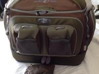 The Conduit boat & gear bag $190.00 By William & Joseph