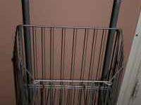 For sale foldable Shopping Cart My mother used this to