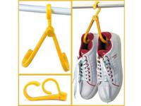 Features  Multi-function for hanging shoes, clothes,