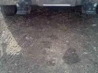 "Folding tow bar ""Road Master Explorer"" excellent cond."