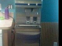 Selling my Follett Symphany stand alone ice maker.