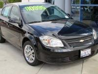 2010 Chevrolet Cobalt 4dr Sdn LT w/2LT Int. Color: