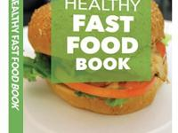 Healthy Fast Food Book (view mobile)The Healthy Fast