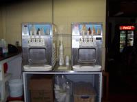 Food Concession Equipment for sale.  -2 Carpigiani