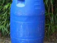 I have plenty of these food grade plastic barrels for