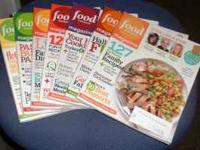 Food Network Magazines: Volume 3 Number 7 -- Sept 2010