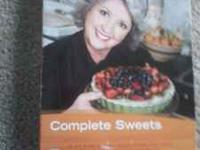 volume 4 complete sweets Paula's home cooking dvd's
