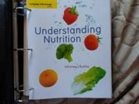 I have a Food and Nutrition 40 book! it's a paper lose