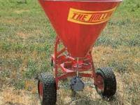 The Hallow Spreader Type L2 Capacity of 335lbs,