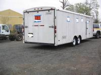 bbq/food trailer for sale, great money maker. Need to