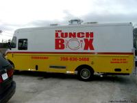 Mobile food truck completley refurbuished. All new