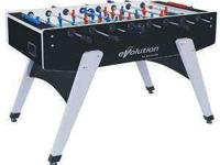 Great condition FOOSBALL Table. Perfect for any teenage