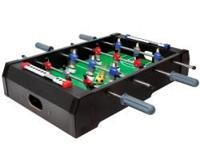 Best brand of foosball tables....Harvard, sturdy in