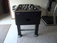 Foose Ball Table - Great Condition -$125 or BO Call Pam