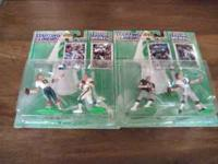 football starting lineups 1997 twin pack DAN MARINO /