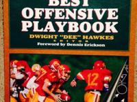 Footballs best offensive playbook
