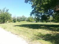 FOR LEASE:. (2) empty lots zoned industrial in the city