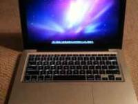 "I'm wanting to sell my 13.3"" Macbook Pro. I bought it"