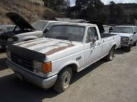 We are parting out a 1968 Ford Ranchero call, email or