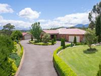 Status Living in Private Court on 1.25 acres approxA