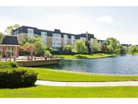 Ahh...Easy Living at Cambridge on the Lake! Offering