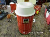 For Sale Fisher Price Play Family Farm #915. I am