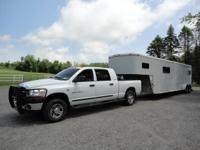 For Hire moving campers, trailers & boats. Geared up