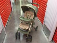 1 - GRACO STOLLER - WHINNEY THE POOH - $25.00 1 -