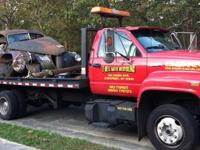 New York Junk Car Removal. Cash For Any Junk Car,