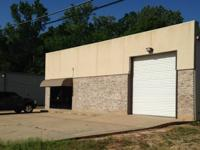FOR LEASE 2400+/- SF office storage facility with 3