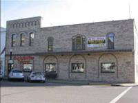 For lease: 2400 SqFt - 8000 SqFt available in Baraboo's