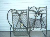 For Sale :Old Man Climbing Tree Stand $80.00 Please