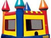 www.littlemonkeybounce.com Call us for best prices in