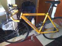 Hey, need to get rid of this bike asap. Originally paid