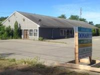 6,500 SF Building for Sale on Hi-Traffic Rt. 18;