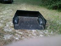 FOR SALE 02-06 GENIUNE DODGE RAM BEDLINER $55 or best