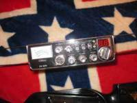 i have a galaxy dx 929 cb radio like new, only used it