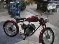 1953 Whizzer for sale Excellent condition, MUST see to