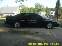 For Sale, 1995 Cadillac STS. Sharp looking car.Does not