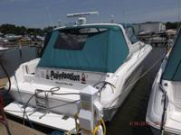 For Sale by Owner, 1995 440 Searay Sundancer, new 350