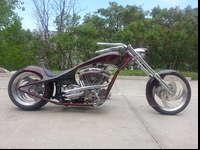 For Sale is the remarkable 2012 APG Custom