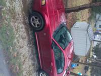 I have a 2004 40th anniversary Mustang V6 automatic AC