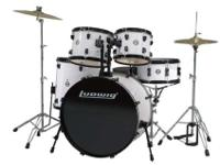 New Ludwig Drum set exceptional for Pro or Beginner